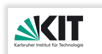 KIT-Logo - Link zur KIT-Startse